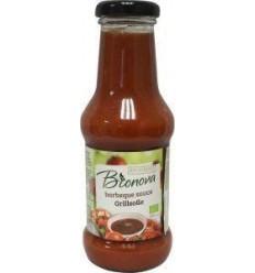 Bionova Barbecuesaus 250 ml   € 1.91   Superfoodstore.nl