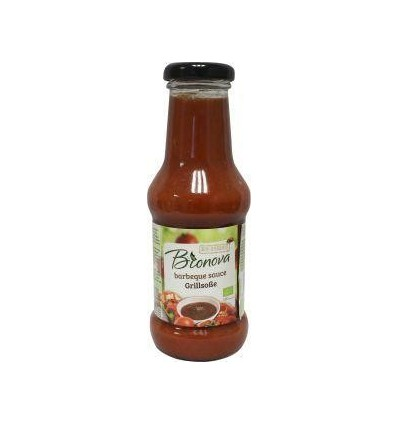 Bionova Barbecuesaus 250 ml | € 1.91 | Superfoodstore.nl