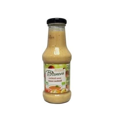 Bionova Cocktailsaus 250 ml   € 1.91   Superfoodstore.nl
