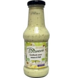 Bionova Knoflooksaus 250 ml   € 1.91   Superfoodstore.nl