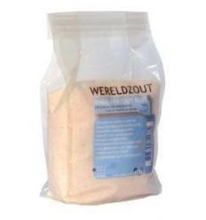 Esspo Himalayazout roze fijn wereldzout 475 gram | € 5.12 | Superfoodstore.nl