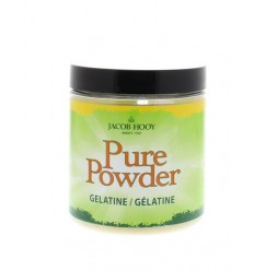 Pure Powder Gelatine 150 gram | € 8.20 | Superfoodstore.nl
