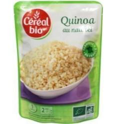 Cereal Quinoa bio 220 gram   € 3.37   Superfoodstore.nl