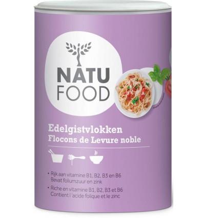 Natufood Edelgistvlokken 150 gram | € 4.45 | Superfoodstore.nl