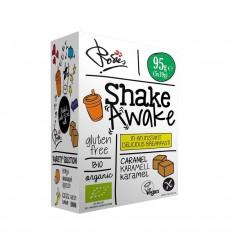 Rosies Shake awake caramel bio 19 gram 5 stuks | € 1.58 | Superfoodstore.nl