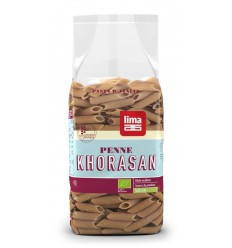 Lima Khorasan penne 500 gram | € 3.61 | Superfoodstore.nl
