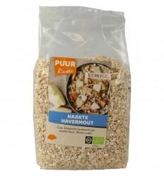 Puur Rineke Naakte havermout 500 gram | € 3.26 | Superfoodstore.nl