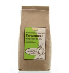 Hermus Tarwemeel fijn 85% Demeter 1 kg   € 3.42   Superfoodstore.nl