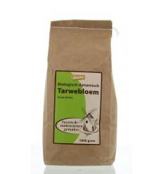Hermus Tarwebloem Demeter 1 kg | € 3.47 | Superfoodstore.nl