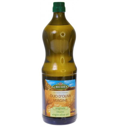 Bioidea Olijfolie originale 1 liter kopen
