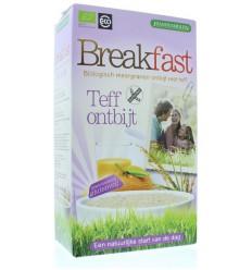 Joannusmolen Breakfast teff ontbijt 300 gram | € 2.71 | Superfoodstore.nl