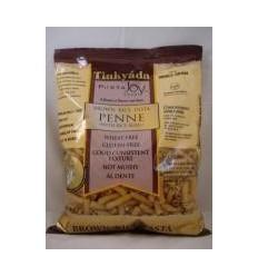 Tinkyada Macaroni penne 454 gram   € 3.69   Superfoodstore.nl