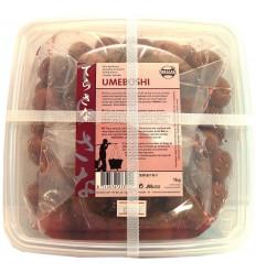 Muso Umeboshi grootverpakking 1 kg | € 33.30 | Superfoodstore.nl