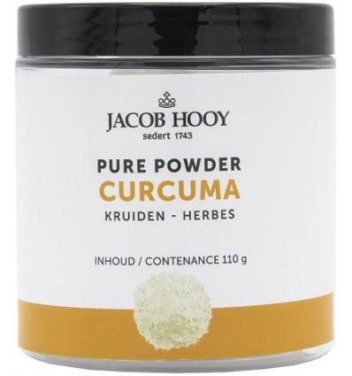 Pure Powder Curcuma longa 110 gram | € 6.60 | Superfoodstore.nl