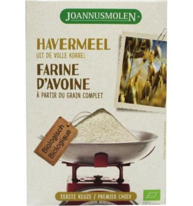 Joannusmolen Havermeel eerste keuze 200 gram