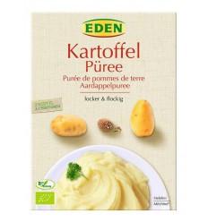 Eden Aardappelpuree bio 160 gram | € 2.13 | Superfoodstore.nl