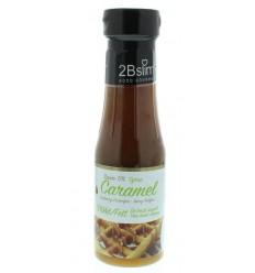 2bslim Caramel saus 250 ml | € 3.59 | Superfoodstore.nl