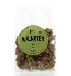 Greenage Walnoten raw 150 gram | € 3.37 | Superfoodstore.nl