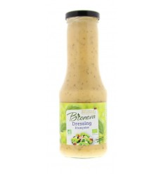 Bionova Franse salade dressing 290 ml | € 2.31 | Superfoodstore.nl