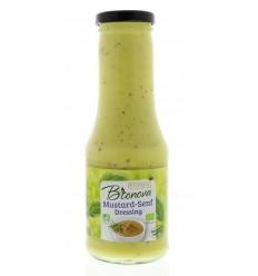 Bionova Mosterd salade dressing 290 ml   € 2.31   Superfoodstore.nl