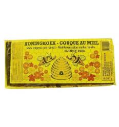 Bijenhof Honingkoek 500 gram | € 2.59 | Superfoodstore.nl