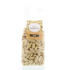 Mijnnatuurwinkel Blanke amandelen 450 gram | € 9.96 | Superfoodstore.nl