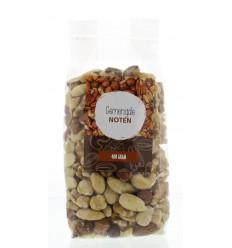 Mijnnatuurwinkel Gemengde noten 400 gram | € 9.55 | Superfoodstore.nl