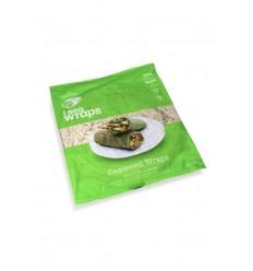 Seamore I sea wraps met zeewier 280 gram | € 2.66 | Superfoodstore.nl