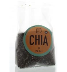 Greenage Chia bio 250 gram | € 2.69 | Superfoodstore.nl