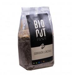 Bionut Lijnzaad gebroken 750 gram | € 2.72 | Superfoodstore.nl