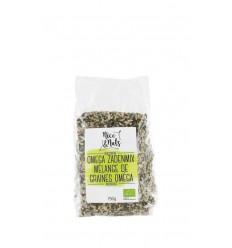 Nice & Nuts Omega zadenmix 750 gram | € 7.37 | Superfoodstore.nl