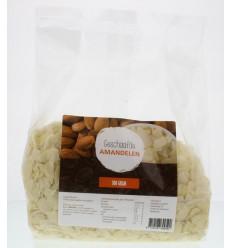 Mijnnatuurwinkel Geschaafde amandelen 500 gram | € 12.67 | Superfoodstore.nl