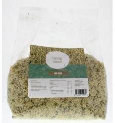 Mijnnatuurwinkel Hennepzaad 1 kg | € 17.71 | Superfoodstore.nl