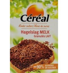 Cereal Hagelslag melk 200 gram | € 2.94 | Superfoodstore.nl