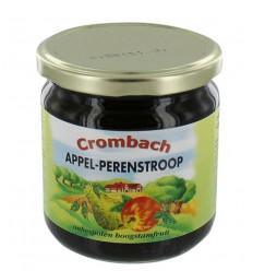 Crombach Appel perenstroop 450 gram | € 3.06 | Superfoodstore.nl