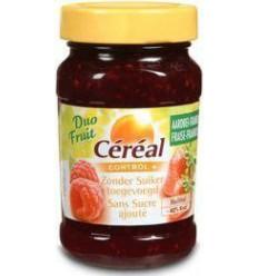 Cereal Fruit aardbei framboos suikervrij 270 gram | € 2.57 | Superfoodstore.nl