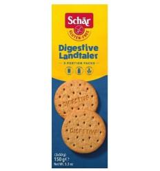Schär Digestive 150 gram | € 1.93 | Superfoodstore.nl