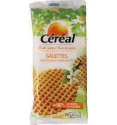 Cereal Galetten suikervrij 175 gram | € 2.48 | Superfoodstore.nl