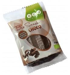 Ecobiscuit Chocobiscuit 45 gram   € 0.64   Superfoodstore.nl