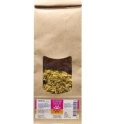 Zonnegoud Curcuma complex thee 100 gram | € 6.98 | Superfoodstore.nl