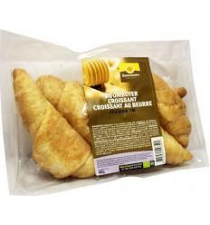 Zonnemaire Croissant roomboter 4 stuks | € 2.28 | Superfoodstore.nl