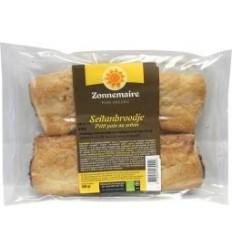 Zonnemaire Seitanbroodje 4 stuks   € 5.35   Superfoodstore.nl