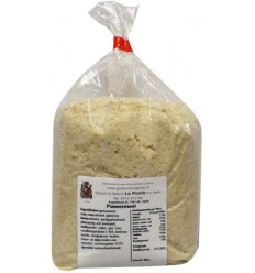 Le Poole Paneermeel 500 gram | € 4.05 | Superfoodstore.nl