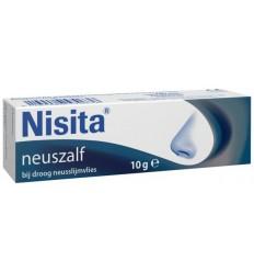 Nisita Neuszalf 10 gram | € 7.91 | Superfoodstore.nl