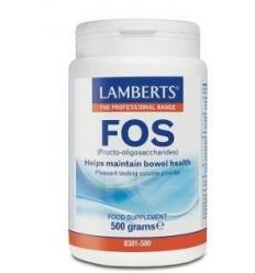 Lamberts FOS (voorheen Eliminex) 500 gram | € 26.66 | Superfoodstore.nl
