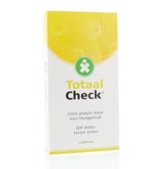 Testjezelf.nu Totaal-check 3 stuks   € 9.86   Superfoodstore.nl