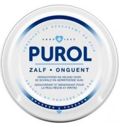Purol Gele zalf blikje 30 ml | € 2.84 | Superfoodstore.nl