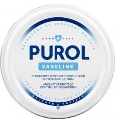 Purol Vaseline blikje 50 ml | € 1.75 | Superfoodstore.nl