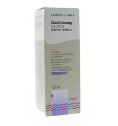 Bausch & Lomb Conditioner lenzenvloeistof harde lenzen 120 ml | € 10.74 | Superfoodstore.nl