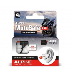 Alpine Motosafe race 1 paar | € 13.01 | Superfoodstore.nl